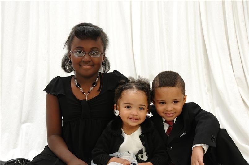 Carson Children